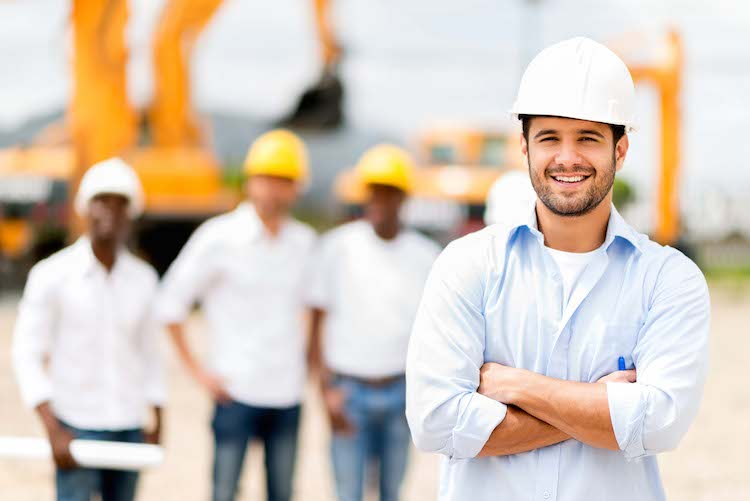 Health and Safety Advice and Assistance in the Construction Industry