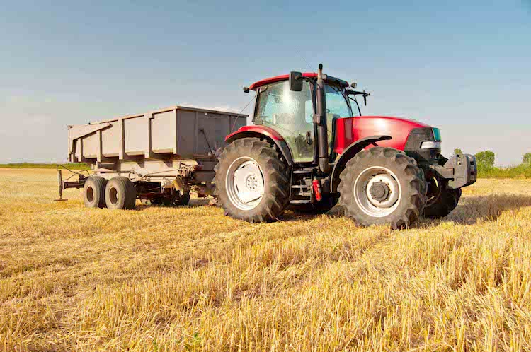 Farm business fined £75,000 for fatal road accident