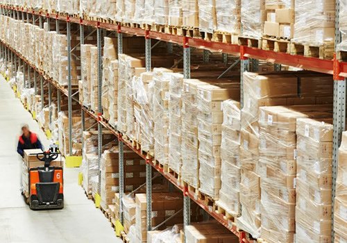 Health and Safety Advice and Assistance in the Manufacturing/Warehousing Industry