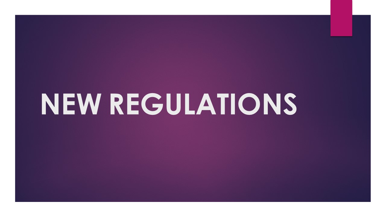 EU Implementing Regulation 2017/270. Amending Implementing Regulation (EU) No 540/2011 as regards the conditions of approval of the active substance sulfuryl fluoride