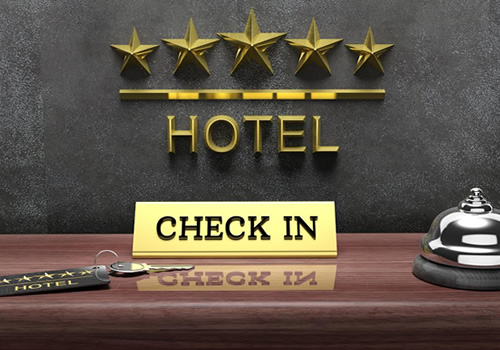 hospitality industry, health and safety for hospitality, training, customer service