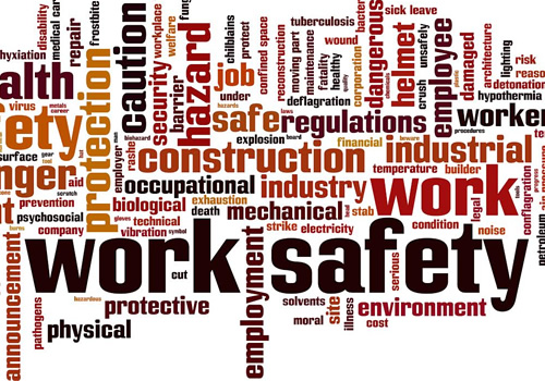 Competent External Health and Safety Adviser Service