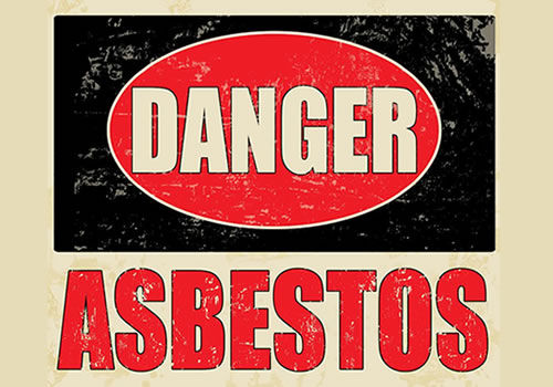 Contractor fined for poor asbestos assessment