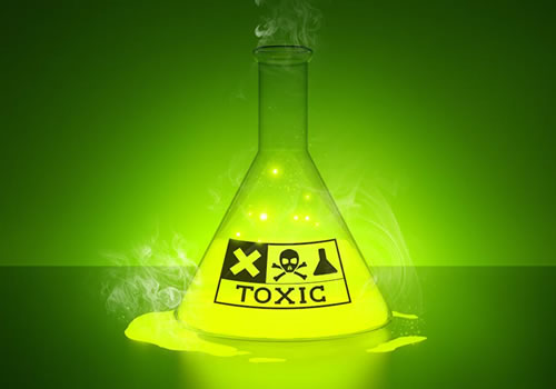 CONTROL OF SUBSTANCES HAZARDOUS TO HEALTH (COSHH) E-LEARNING