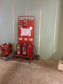 Fire Extinguisher e-learning course