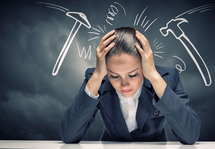 STRESS MANAGEMENT E-LEARNING