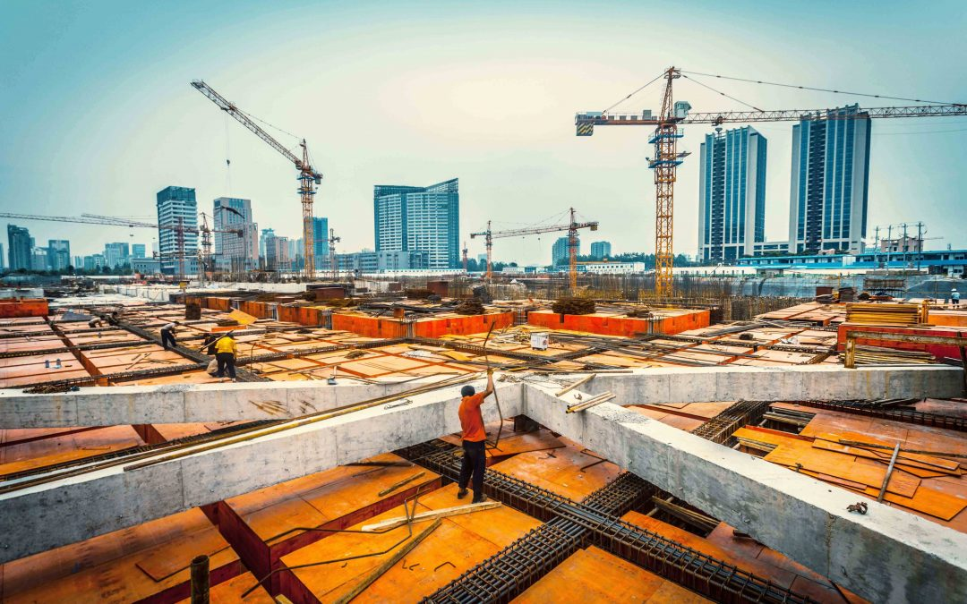 Government to help construction companies secure contracts abroad
