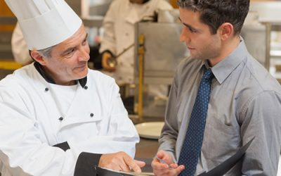 Health and Safety Advice and Assistance in the Catering Industry