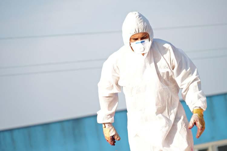 Asbestos Services, asbestos survey, asbestos training, mesothelioma
