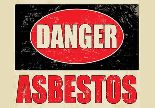 Asbestos Awareness (Category A) Training, asbestos surveys, AIB, mesothelioma