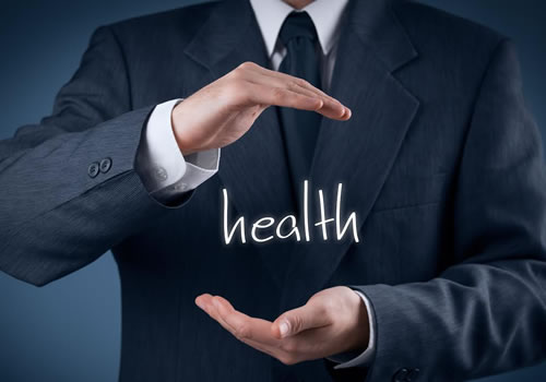 Health risks and avoiding ill health at work, health and safety