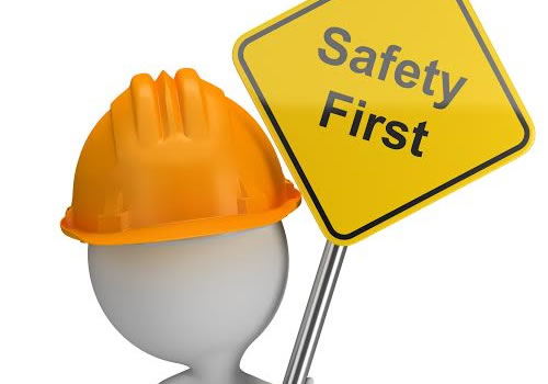 Workplace Health and Safety E-learning