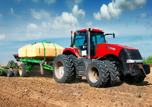 agriculture industry, farming, crops, health and safety for agriculture, training