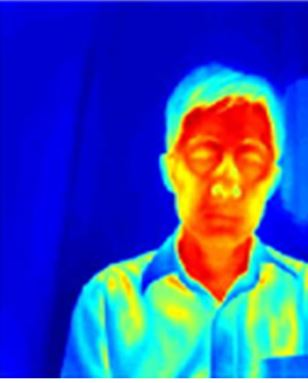 Heat, thermal detection